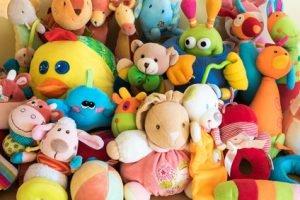 Wohin mit altem Spielzeug – Unerwünschtes sinnvoll entsorgen