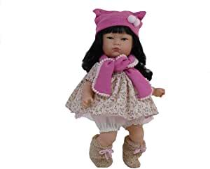 Asiatische Puppen