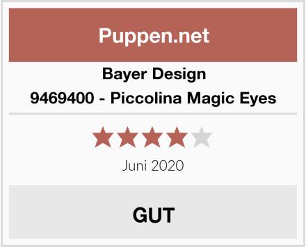 Bayer Design 9469400 - Piccolina Magic Eyes Test