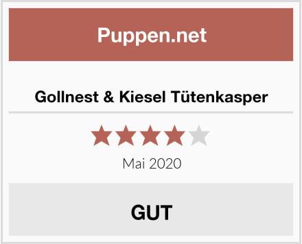 Gollnest & Kiesel Tütenkasper Test