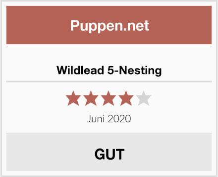 Wildlead 5-Nesting Test
