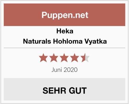 Heka Naturals Hohloma Vyatka Test