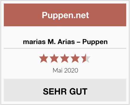 marias M. Arias – Puppen Test