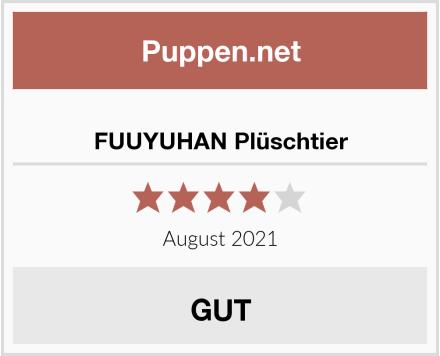 FUUYUHAN Plüschtier Test