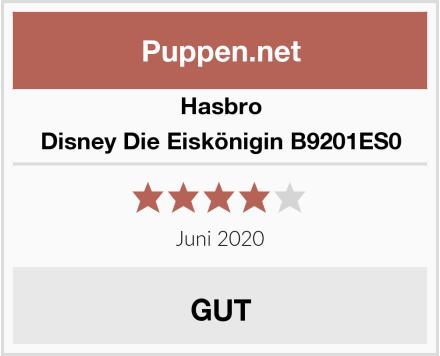 Hasbro Disney Die Eiskönigin B9201ES0 Test