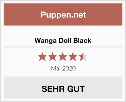 Wanga Doll Black Test