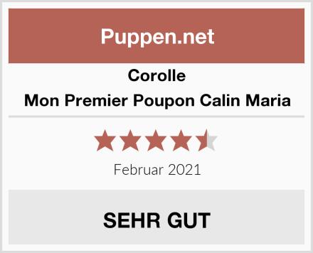 Corolle Mon Premier Poupon Calin Maria Test