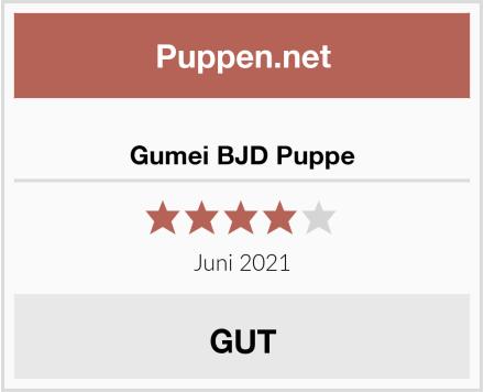 Gumei BJD Puppe Test