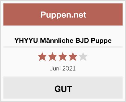 YHYYU Männliche BJD Puppe Test