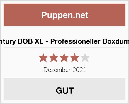 Century BOB XL - Professioneller Boxdummy Test