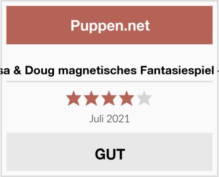 Melissa & Doug magnetisches Fantasiespiel – Julia Test
