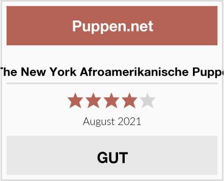 The New York Afroamerikanische Puppe Test