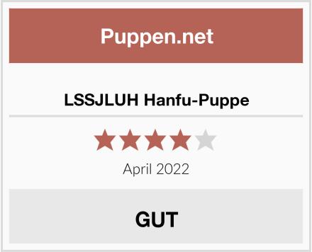 LSSJLUH Hanfu-Puppe Test