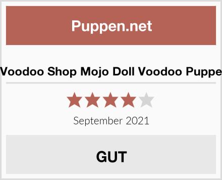 Voodoo Shop Mojo Doll Voodoo Puppe Test