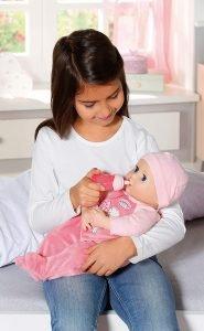 Baby Annabell Puppen