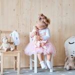 Frei von Bakterien – die richtige Reinigung von Puppen zu Coronazeiten