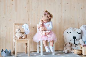 Frei von Bakterien - die richtige Reinigung von Puppen zu Coronazeiten