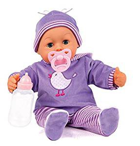 Bayer Design Puppen