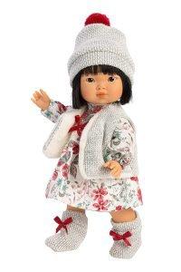 Chinesische Puppen