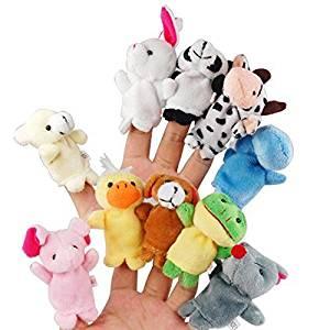 Fingerpuppen