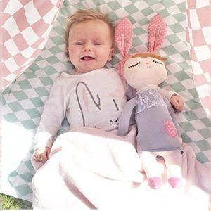 Gloveleya Puppen