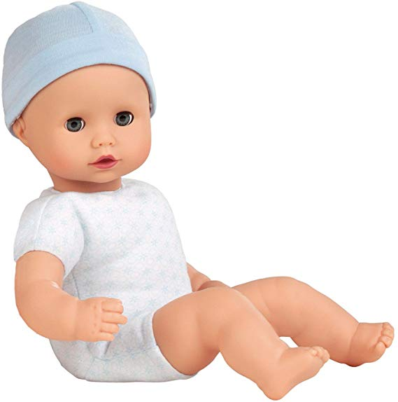 Götz Muffin to Dress Junge Puppe