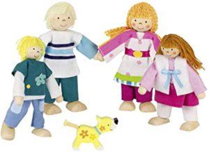 Goki Puppen