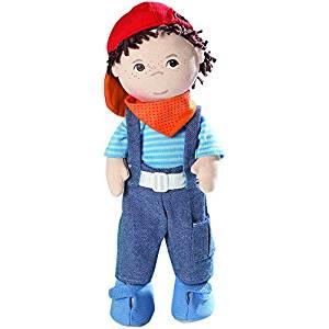 Haba Puppen