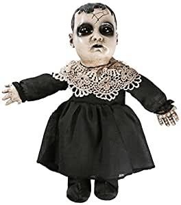 Halloween Puppen