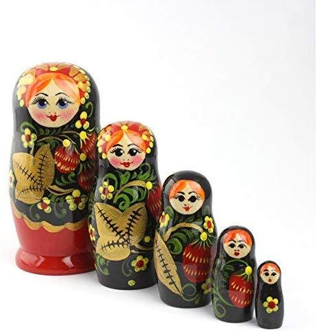 Russische Puppe Test & Vergleich 09/2020 » GUT bis SEHR GUT