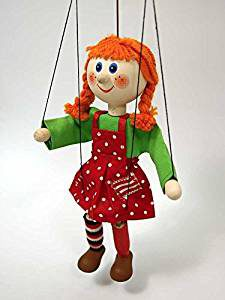 Marionetten Puppen