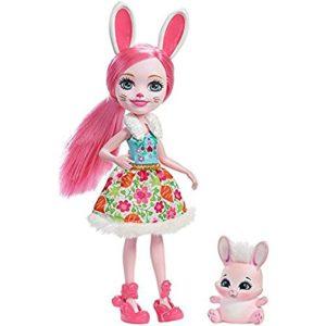 Mattel Puppen