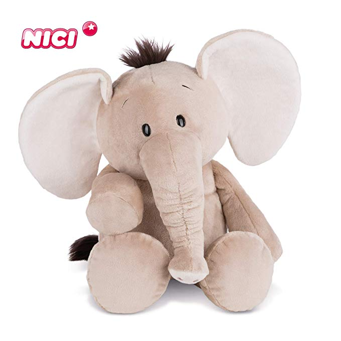 Nici Plüschtier Crazy Friday Elefant 50 cm