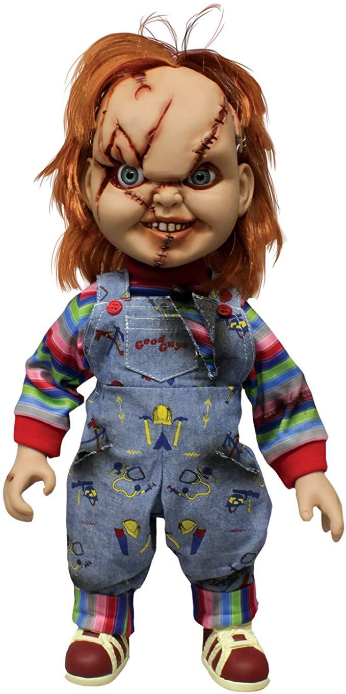 No Name Chucky – ne78000 – Figur