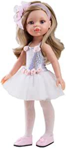 Paola Reina Puppen
