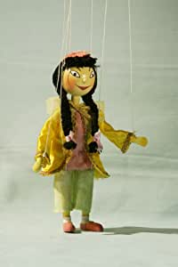 Prager Marionetten Puppen