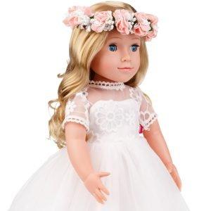 Puppen ab 3 Jahren