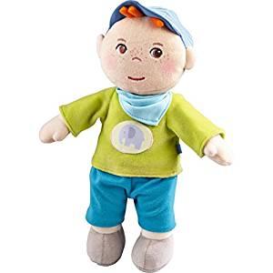 Puppen für Jungs