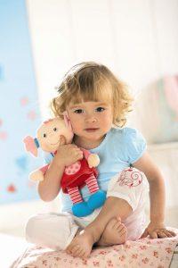 Puppen für Kleinkinder