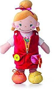 Puppen für Mädchen