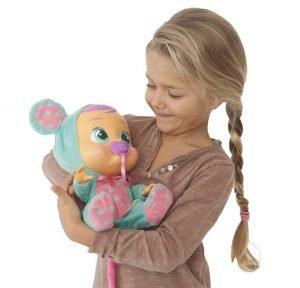 Puppen mit Funktion