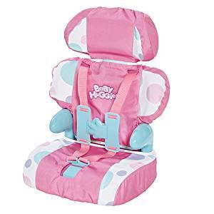 Puppen Autositze