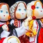 Die Geschichte von Puppen – ein Klassiker, so alt wie die Menschheit