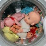 Reinigung und Pflege von Puppen – so geht's ganz einfach