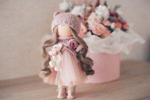 Puppen sammeln – ein beliebter Trend
