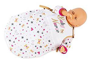 Puppen Schlafsäcke