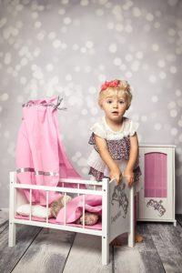 Puppenbetten