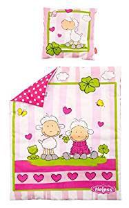Puppenbettwäsche