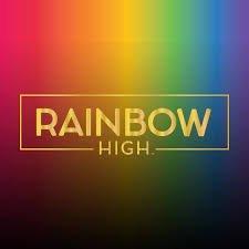 Rainbow High Puppen