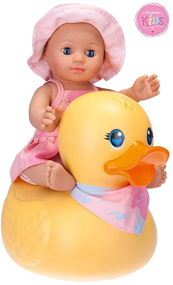 Schildkröt 610300002 Puppe